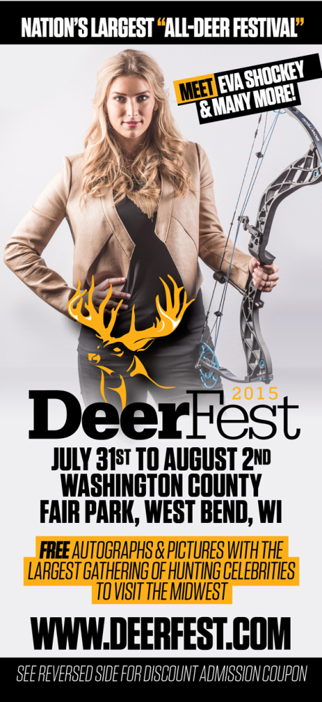 DeerFest and On Wisconsin Outdoors