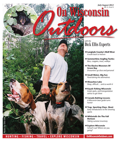 July/August 2012 Issue