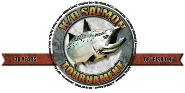 K D Salmon Tournament KDSalmonTournament
