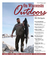 cover of Jan/Feb 2012 On Wisconsin Outdoors