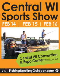 Central WI Sports Show