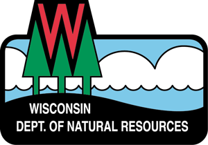 wisconsin department of natraural resources logo