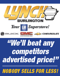Lynch Burlington