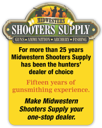Midwest Shooters Supply