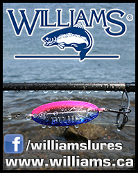 Williams Lures
