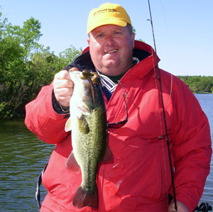 walworth county fishing guide