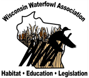 wisconsin waterfowl assc logo